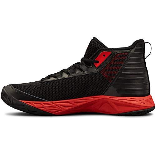 ec1d0764297 Under Armour Kids  Grade School Jet 2018 Basketball Shoe - Import It All