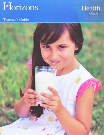 Horizon Health 2, Healthy and Growing (Teacher's Guide)