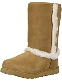 Kids' Hadley II Wp Tall Boot