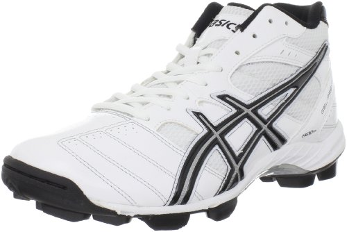 ASICS Men's GEL-Prevail Mid Lacrosse Shoe – DiZiSports Store