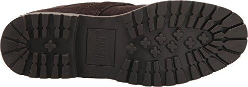 Polo Ralph Lauren Manar Ranger Mode Boot Mörkbrun