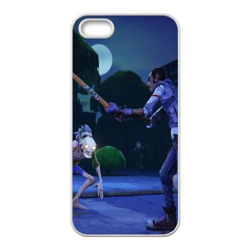 Fortnite 33 coque iPhone 4 4S Housse Blanc téléphone portable couverture de cas coque EOKXLLNCD09466