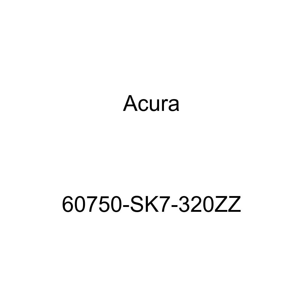 Genuine Acura 60750-SK7-320ZZ Shock Absorber Housing