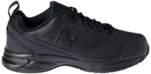 Black Nero Width da AW18 4E Ab4 Balance New Cross MX624v4 Black Training Scarpe TzxqPw0