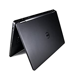Dell Latitude E7470 Business Ultrabook 14 Inch i7-6600U 16GB DDR4 Windows 10 Pro (256G) (Renewed)