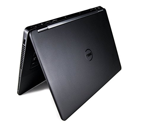 Dell Latitude E7470 Business Ultrabook 14 Inch i7-6600U 16GB DDR4 Windows 10 Pro (256G) (Renewed)
