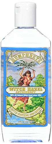 Price comparison product image Witch Hazel Astringent 8 fl Ounce Liquid