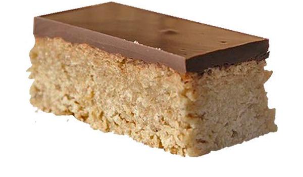 Hypertrophy 30 BARRITAS AVENA FLAPJACK PERFECT Chocolate (30 ...