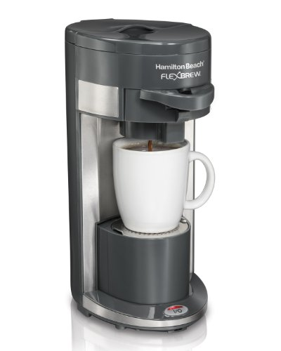 Hamilton Beach Coffee Single Serve 49963