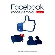 Facebook: Mode d'emploi