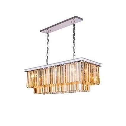 Amazon.com: 1202 Sydney Collection lámpara de techo model ...