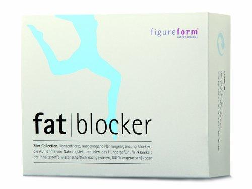 Figureform International Fatblocker Kapseln 90 Stück