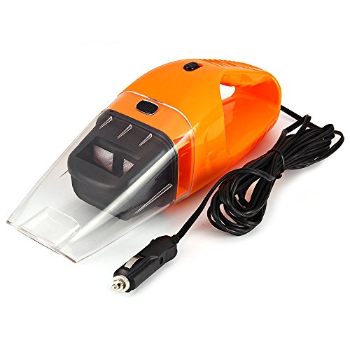 Car-Vacuum-Cleaner-12V-120W-Portable-Handheld-Wet-Dry-Aspirador-Dual-use-Super-Suction-Dust-Cleaner-Catcher-Collector-5m-Cable-Orange
