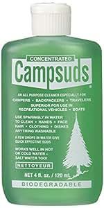 Sierra Dawn Campsuds All Purpose Cleaner, 2-Ounce