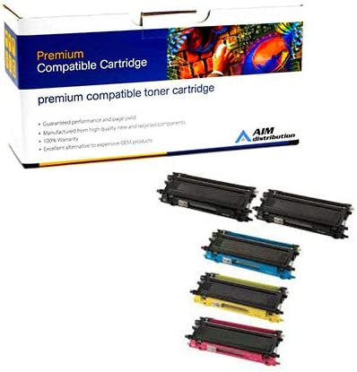 - Generic 2-BK//1-C//M//Y 4972B1CMY AIM Compatible Replacement for OCE CX-2100 Toner Cartridge Combo Pack