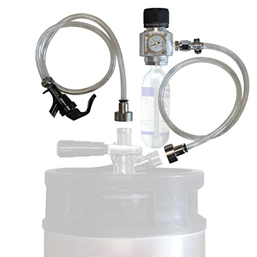 Commercial Keg Dispense Kit