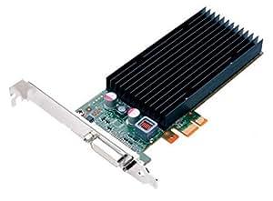 Fujitsu nVIDIA NVS 300 - Tarjeta gráfica de 512 MB (nVIDIA NVS 300, DDR3, 2560x1600, VGA)