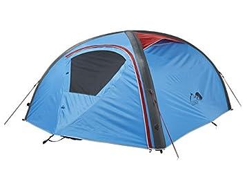 Crivit 2 Personas Tienda Camping Playa Senderismo Tienda ...