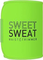 Sports Research Sweet Sweat Premium Waist Trimmer for Women &