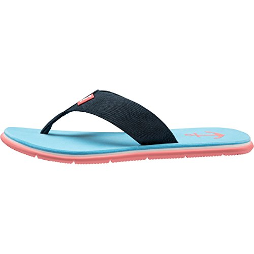 Helly Hansen Damen W Seasand HP Schuhe Strand und Pool, blau (blau Navy 597)