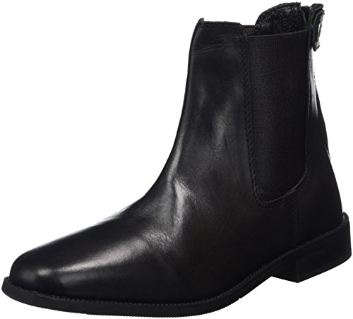Ankle Ankle Boot Traun Pfiff Black Pfiff Traun Boot f5TOqCw