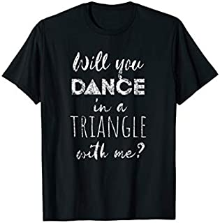 ⭐️⭐️⭐️ The Triangle Dance  2019 Funny Dance Group Challenge Need Funny Short/Long Sleeve Shirt/Hoodie