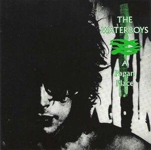 Waterboys ~ A Pagan Place LP Vinyl Record