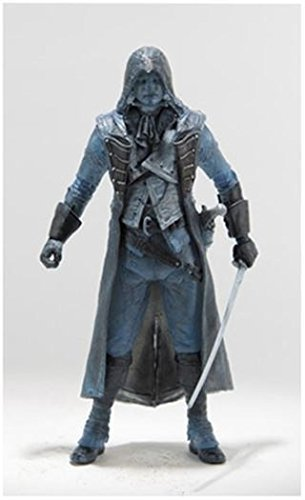 Buy Arno Dorian Eagle Vision Outfit Assassin S Creed Mcfarlane