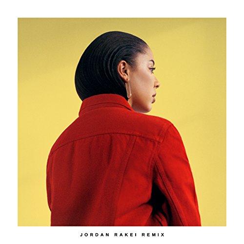 akei Remix) (Jordan Silhouette)