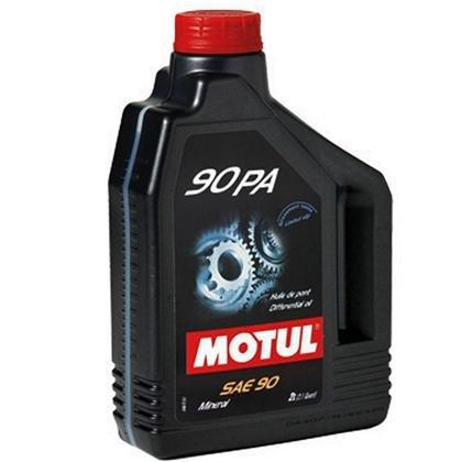 Motul 100122 Gear Oil