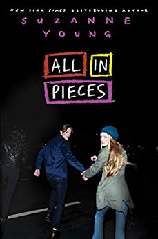 All in Pieces by [Young, Suzanne]