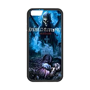 Generic Case Avenged Sevenfold For iPhone 6 4.7 Inch A4S4438304