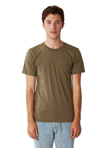 american-apparel-men-fine-jersey-crewneck-pocket-t-shirt-size-l-lieutenant