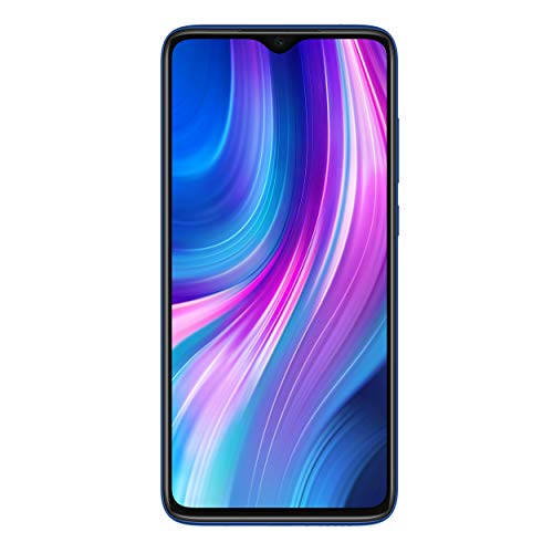 Xiaomi-Redmi-Note-8-Pro-128GB-6GB-653-Quad-Camera-Helio-G90T-Gaming-Processor-Dual-SIM-GSM-Unlocked-US-Global-4G-LTE-International-Version-Ocean-Blue-128GB-64GB-SD-Case-Bundle