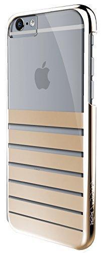 X Doria Engage Polycarbonate iPhone Chrome product image