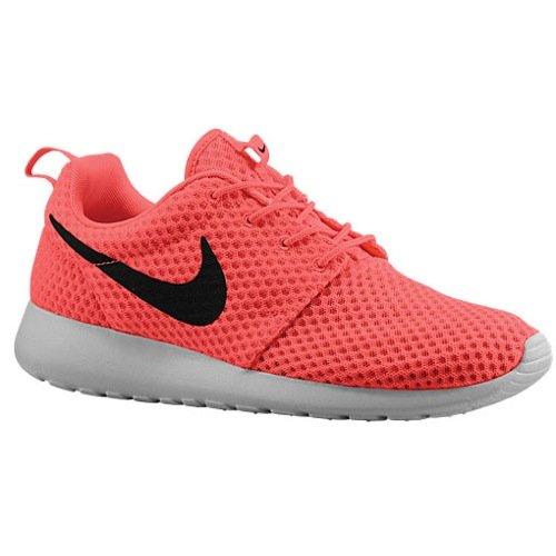 Nike Roshe One BR Breathe Breeze Sneaker orange, EU Shoe Size:45.5 EU