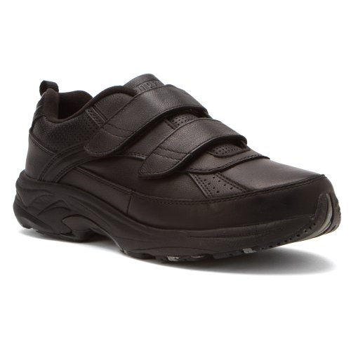 Drew Men's JIMMY Black Running Sneakers 10 6E