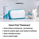 """Cricut Joy Smart Vinyl - Permanent - 5.5"""" x"""