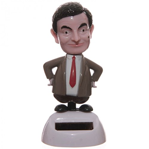 Puckator Mr Bean Solar Pal - Licensed Design