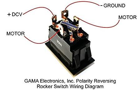 reverse rocker switch wiring diagram wiring diagram database