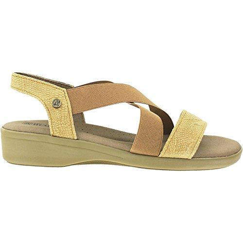 Arcopedico Womens Monterey Biscuit Sandal - 39