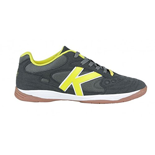 ZAPATILLA KELME INDOOR COPA - Amarillo, 40