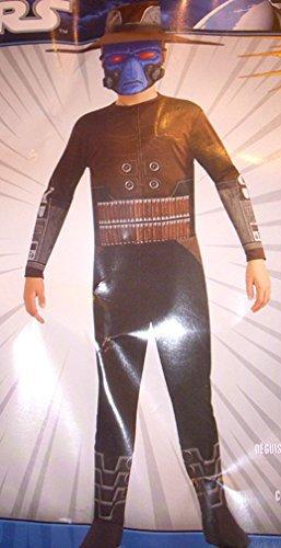 Star Wars Clone Wars Value Cad Bane Boys (Star Wars Cad Bane Costume)