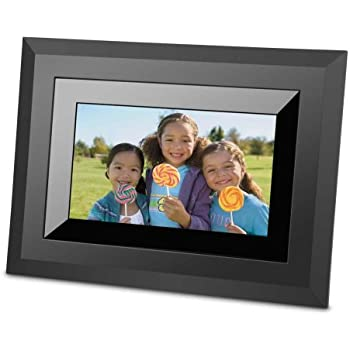 Amazon.com : Kodak Easyshare M820 Digital Frame with Home