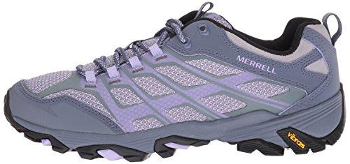 Merrell Senderismo zapatos de las mujeres de Moab FST Folkstone