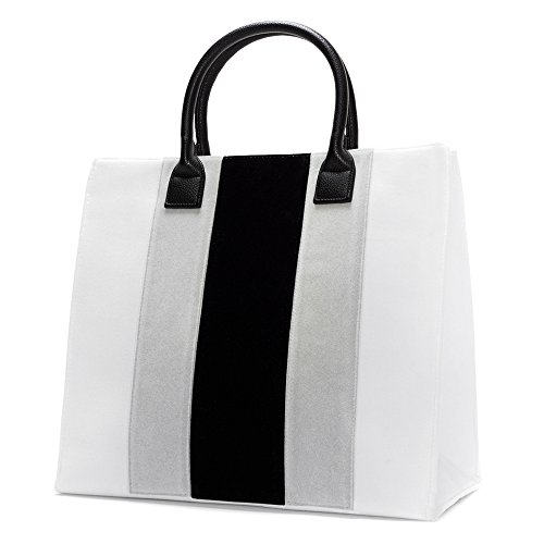 Memorial-Day-Weekend-Sale - Apex Velvet Racing Striped Bag, Striped Handbag Tote, Purse Shoulder Bag, Diaper Bag, Utility Bag, Luxury Bag, Camera Bag (Apex Velvet Racing Striped Bag) - MSRP $89 by Lulu Dharma