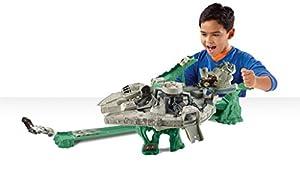 Hot Wheels Star Wars Millennium Falcon Playset