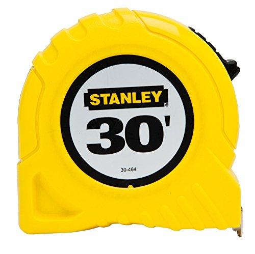 Stanley 30-464 30 x 1-Inch Stanley Tape ()