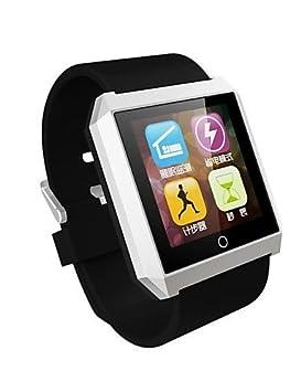 rwatch SmartWatch portátil R6, la brújula/llamadas manos ...