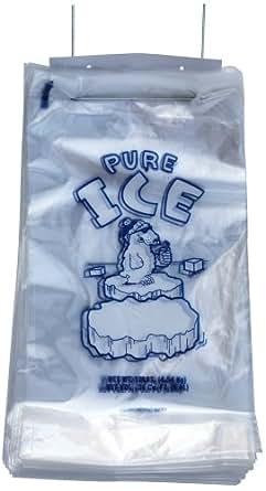 Amazon.com: 10 lb wicketed superior liso hielo puro